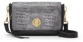 Vince Camuto Louise et Cie Alis - Octagon-turnlock Small Crossbody Bag