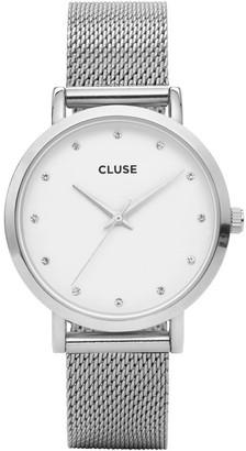 Cluse Pavane Silver