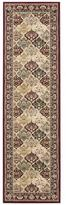 Kathy Ireland Antiquities Washington Square Multicolor Area Rug by Nourison (2'2 x 7'6)