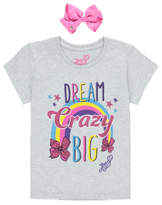 George JoJo Siwa Top with Bow