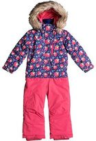 Roxy Paradise Jumpsuit - Toddler Girls'