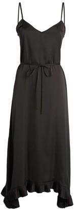 Claudie Pierlot Camisole Midi Dress
