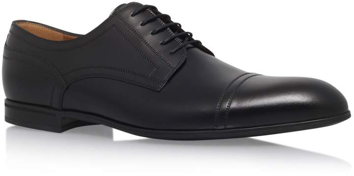 Gucci Ravello Derby Shoes