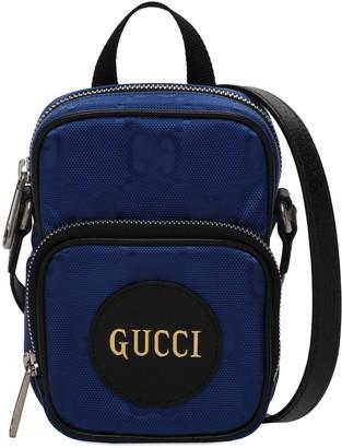 Gucci Off The Grid Eco Nylon Mini Bag