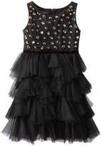 Biscotti Girls 7-16 Diamond Jubilee Tutu Dress