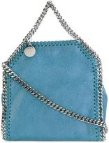Stella McCartney mini Falabella tote - women - Polyester/Artificial Leather/Metal (Other) - One Size