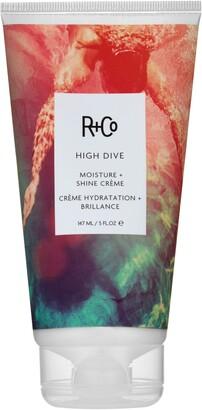 R+CO High Dive Moisture + Shine Creme
