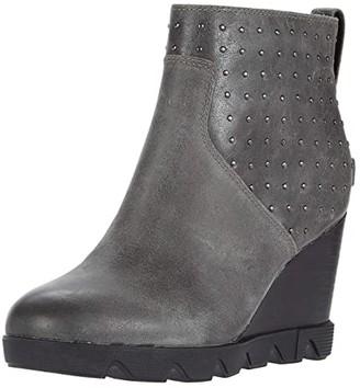 Sorel Joan Uptowntm Bootie Stud (Black) Women's Boots