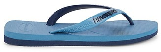 Havaianas Colorblock Thong Sandals