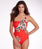 Fantasie Calabria Asymmetric Swimsuit