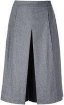 Diane von Furstenberg 'Mallies' short trousers - women - Spandex/Elastane/Cashmere/Wool - 6