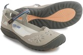 Jambu JBU by Deep Sea Encore Mary Jane Shoes - Vegan Leather (For Women)
