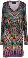 Custo Barcelona Short dresses - Item 34774115