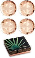 Rosanna S/4 Greek Key Plates, 6