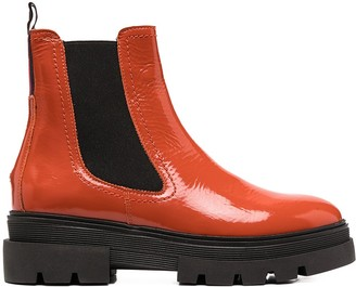 Tommy Hilfiger Chelsea ankle boots