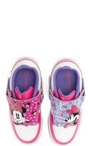 Heelys 'Twister X2 Minnie' Sneaker (Toddler & Little Kid)