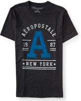 Aeropostale A New York Graphic T