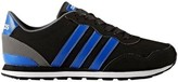 adidas Neo V Jog K Blue-White-Black