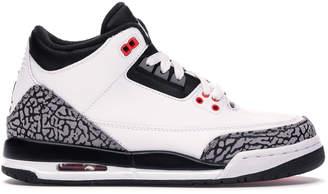 Jordan 3 Retro Infrared 23 (GS)