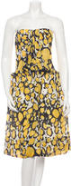 Christian Lacroix Dress w/ Tags