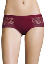 DKNY Lace-Trimmed Garder Panties