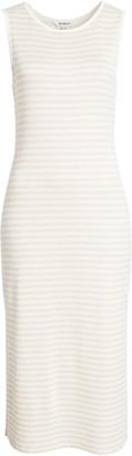 BB Dakota Stripe Midi Dress