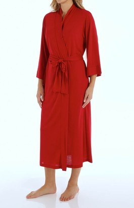 N Natori Women's Congo Jersey Robe