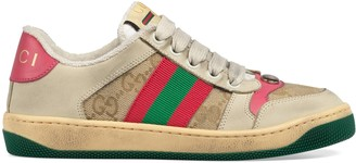 Gucci Children's Screener sneaker