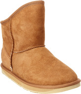 Australia Luxe Collective Women's Cosy X Short Suede Boot
