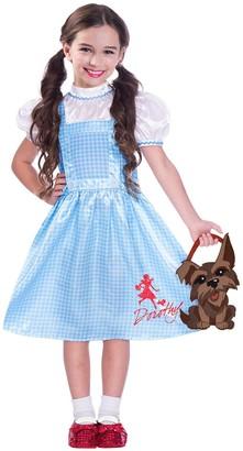 Childrens Dorothy Costume