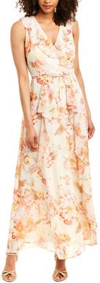Karl Lagerfeld Paris Maxi Dress