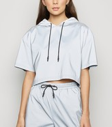 Thumbnail for your product : New Look Noisy May Reflective Top