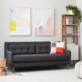 west elm Crosby Sofa