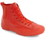 Converse Women's Chuck Taylor All Star Chelsee Translucent Water Repellent High Top Sneaker