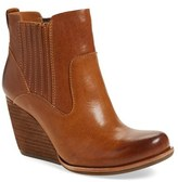 Kork-Ease 'Verdelet' Wedge Bootie