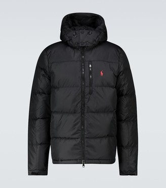 Polo Ralph Lauren Technical fabric jacket