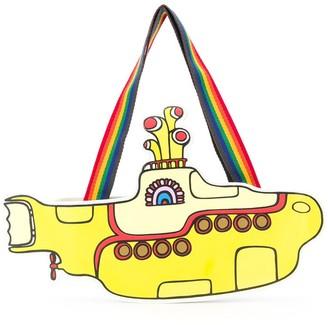 Stella McCartney submarine shoulder bag