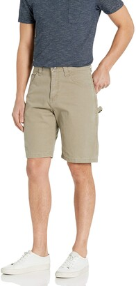 Wrangler Authentics Men's Tall Big & Tall Classic Carpenter Short