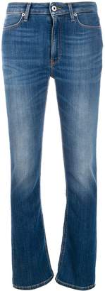 Dondup mid-rise skinny jeans