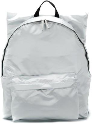 Eastpak x Raf Simons padded poster backpack