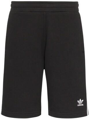 adidas Three-Stripe Track Trousers