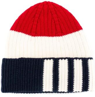 Thom Browne 4-bar Fun Mix Hat