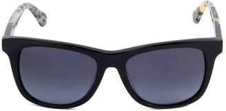 Kate Spade Charmine 53MM Square Sunglasses