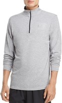 Under Armour Threadborne Streaker Quarter-Zip Running Shirt