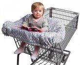 Boppy Shopping Cart Cover - Deco Strip