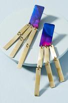 Sibilia Movement Electric Fringe Earrings