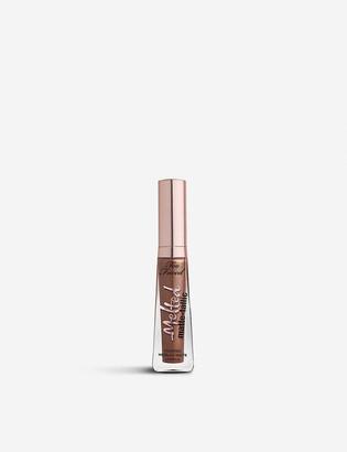 Too Faced Melted Matte-tallics liquid lipstick 7ml