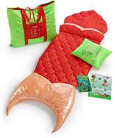 Enchantails Kelani 4-Pc. Slumber Bag Set