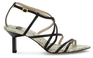 Louise et Cie Hansel Strappy Heeled Sandals