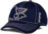 Reebok St. Louis Blues Draft Spin Flex Cap